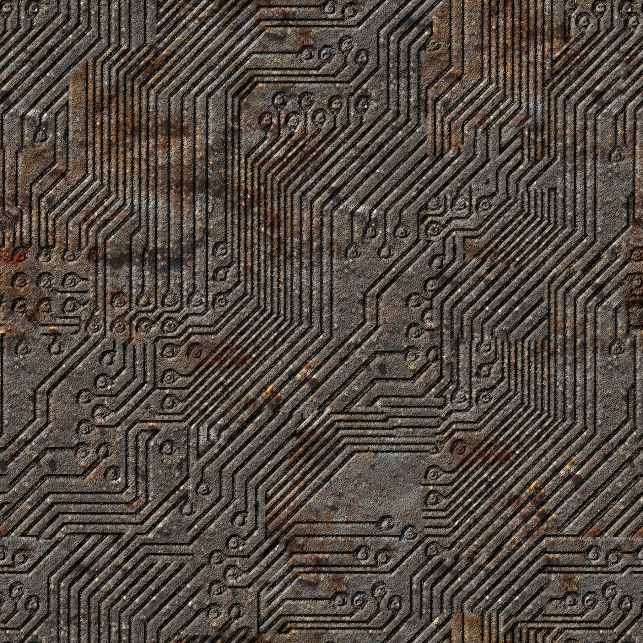 Texture Sci-Fi | Soundimage.org